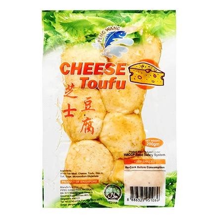 Beancurd & Tofu