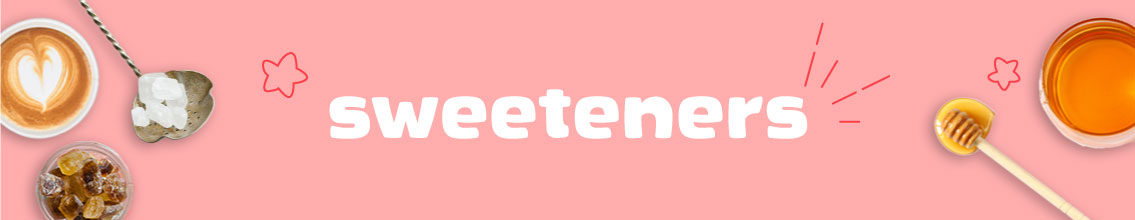 Sweeteners_CatBanner