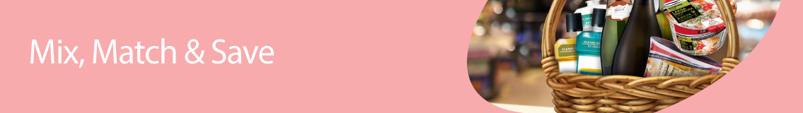 Mix Match Save-Pink_HeaderBanner_Mar2019