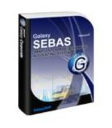 Software Smart Enterprise Business Accounting System { SEBAS }