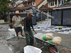 Plumber 0183238397 area bandar baru Sentul