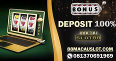 Bandar Slot Deposit Pulsa Tanpa Potongan