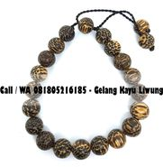 Call / WA 081805216185 - Gelang Kayu Liwung