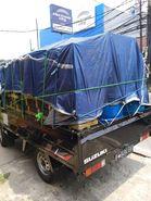 Grandmax pickup sewa untuk kirim barang Sejabodetabek Murah Meriah Nego