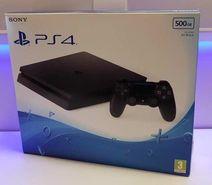 jual PlayStation 4 dan 3 Sony murah