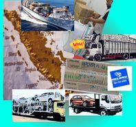 pengiriman barang dan pengiriman mobil ke sumatera