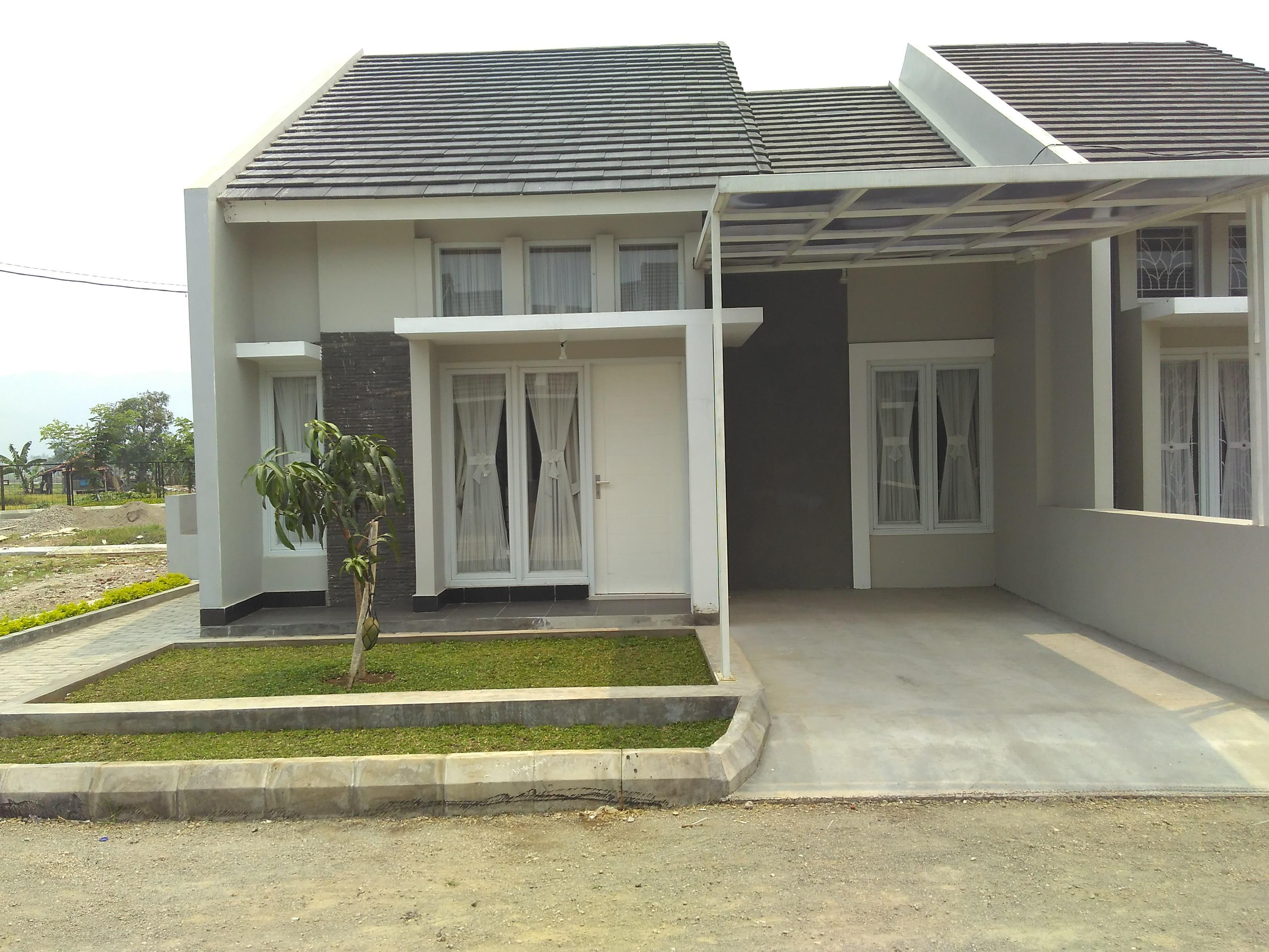 Rumah Cluster dekat Tol Buah Batu Bandung | Iklanbaris.id on