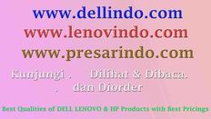 [SELL] WE are Authorized Dealer of DELL, LENOVO and HP Computer Products