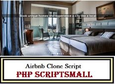 Airbnb Clone – PHP SCRIPTSMALL - Airbnb Script