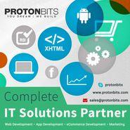 Best CakePHP Development Services at ProtonBits