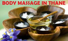 Body MASSAGE in Thane - Best BODY Massage BY THANE GIRL