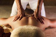Body Massage Parlour in Mumbai