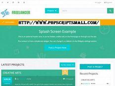 Fiverr Clone – phpscriptsmall - Fiverr Script