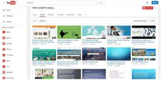 php scripts mall, PHP Scripts Mall Youtube