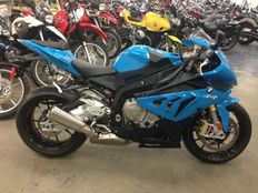 We supply quality motorcycles
