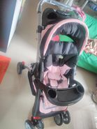 Baby Stroller New condition