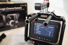 Blackmagic Cinema Camera Bundle