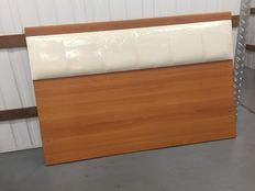 Brand new 4x6 ft double bed with drawers