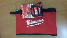brand new 'milwaukee' measuring tape with original red bag