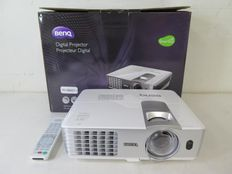 Cheapest Best Short Throw Projector BenQ W1080ST