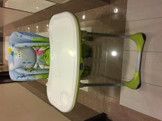 Chicco Baby Eating Chair HKD 600