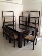 DELUXE QUALITY DINING FURNITURE