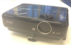EPSON MG-850HD Black Projector for sale (home or office)