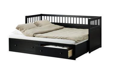Ikea hemnes sofa bed for Divano hemnes