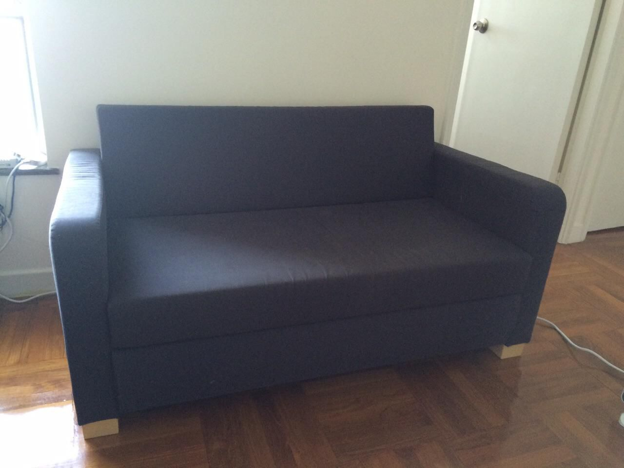 Ikea sofa bed for 400 for Sofa bed 400