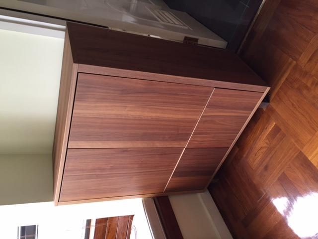 IKEA Stockholm Cabinet   Stylish And In Great Condition