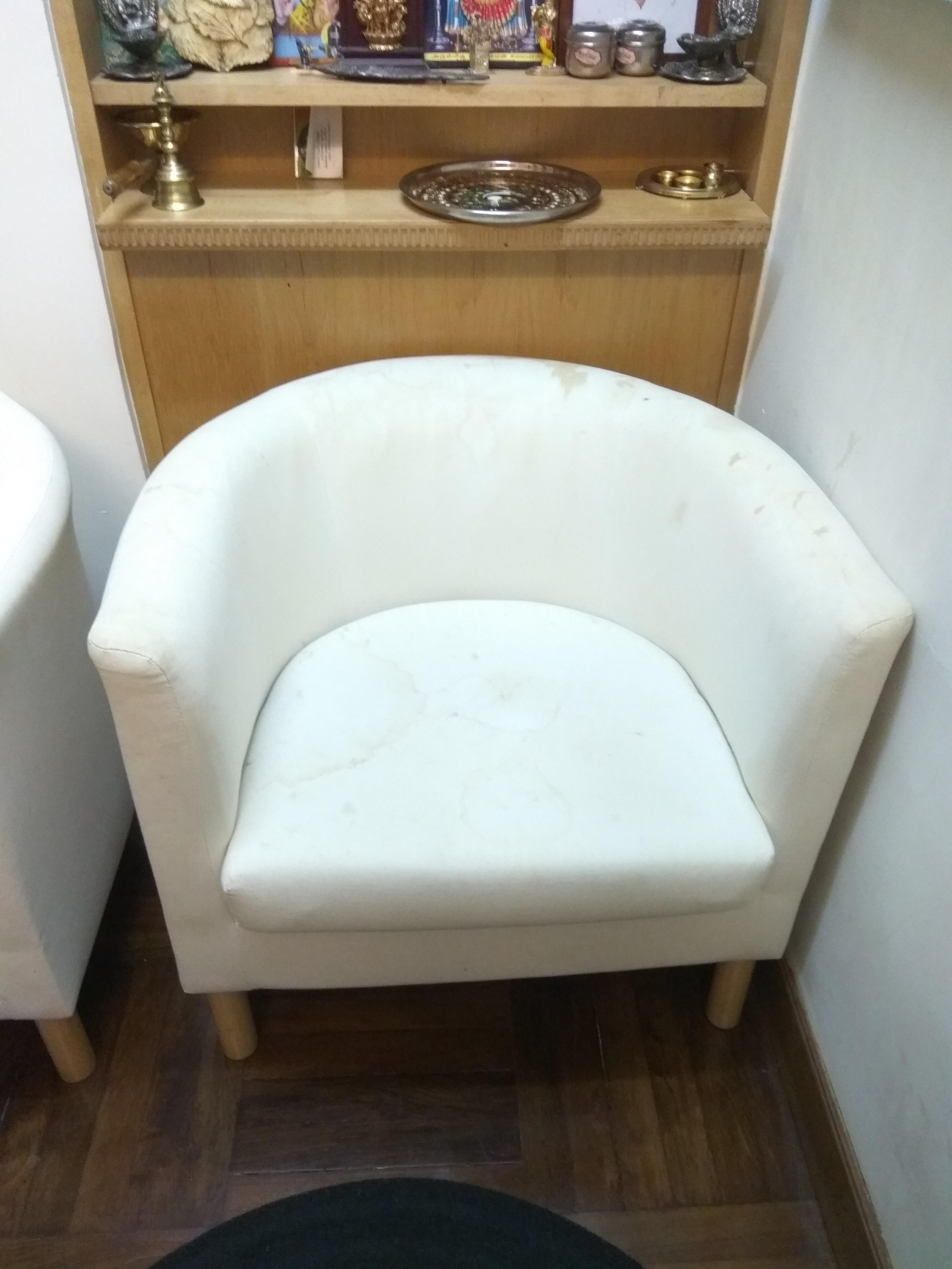 Ikea Tullsta Armchairs For Sale Secondhand Hk