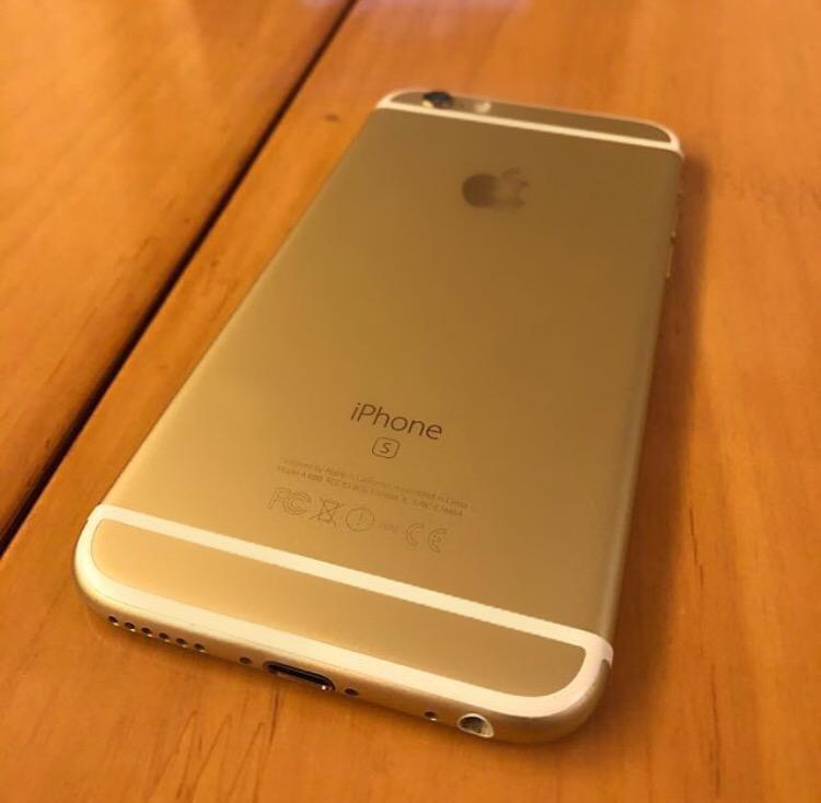 iphone 6s 64gb gold colour apple. Black Bedroom Furniture Sets. Home Design Ideas