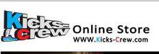 Kicks-Crew Company Limited