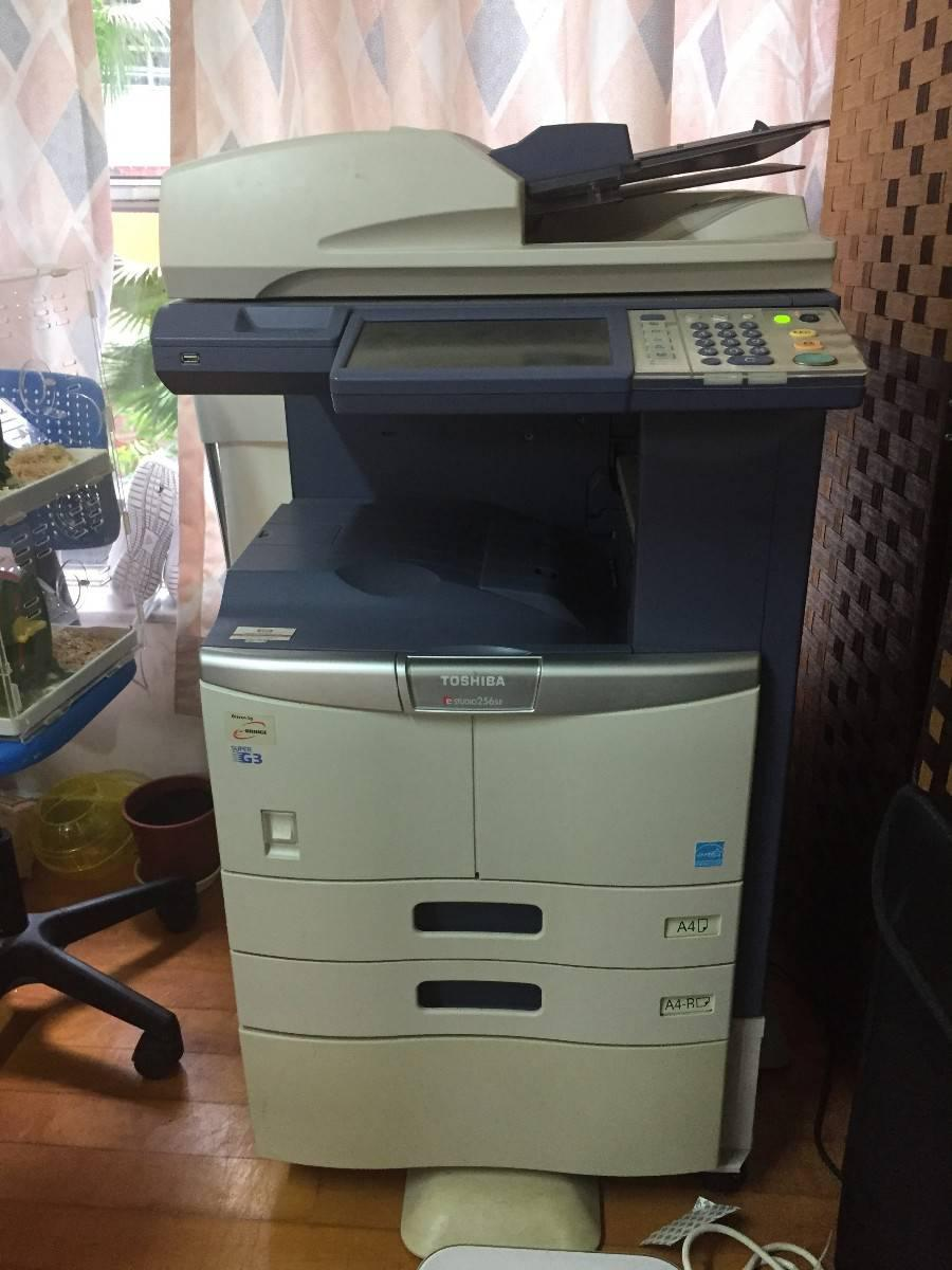 Office printer (Toshiba e-Studio256SE) for sale