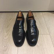 Salvatore Ferragamo, Lavorazione Original, Penny loafer