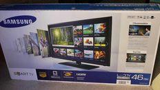 Samsung UN46H6203 -46 LED Smart TV ( WhatsApp: 85298456509 )