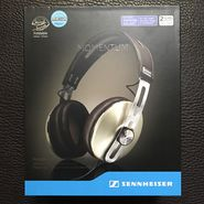 Sennheiser Momentum 2.0 Over-Ear Headphones - IVORY - for Samsung Galaxy (Android)