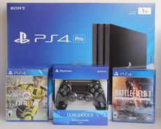 Sony PlayStation 4 Pro - 1TB Console - Whatsapp ::: 12153723968