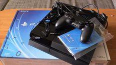 Sony PlayStation PS4 Pro 1TB - WhatsApp: 12153723968