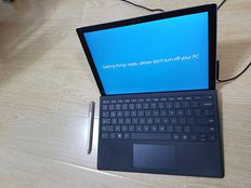 Surface Pro 4 - BRAND NEW - HK $6500