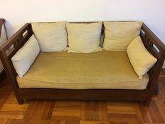 Tequila Kola 2 seater sofa