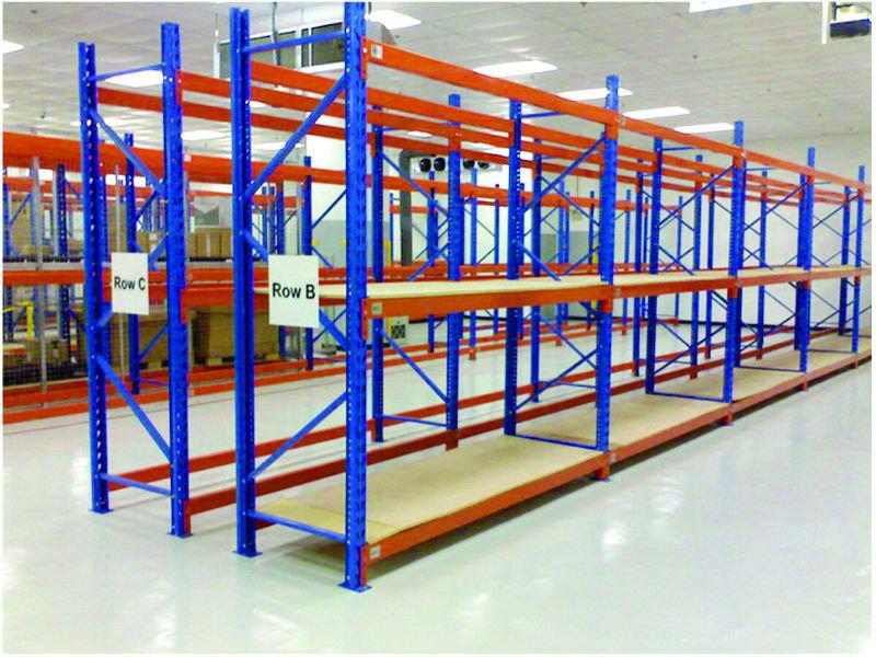 Warehouse Style Storage Shelving Heavy Duty Secondhandhk