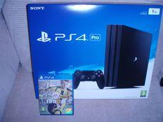 Sony PlayStation 4 PRO $300usd