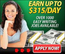Type Ads From Home. Guaranteed Income (4457)