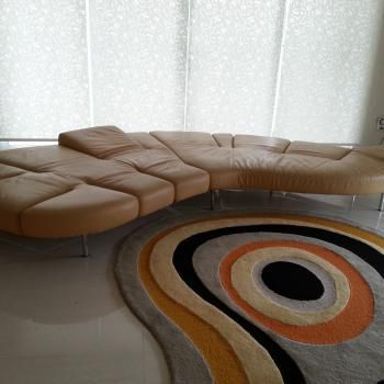 Edra Flap Sofa In Good Condition Secondhand My
