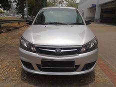 2014 Proton Saga 1.3 CVT FLX