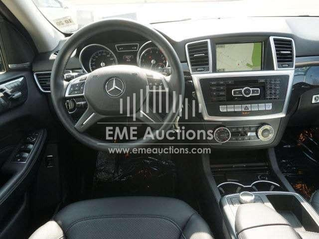 2015 Mercedes-Benz ML350 4MATIC | Secondhand.my