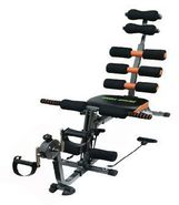 Abdominal Exercisers with Bikes Function