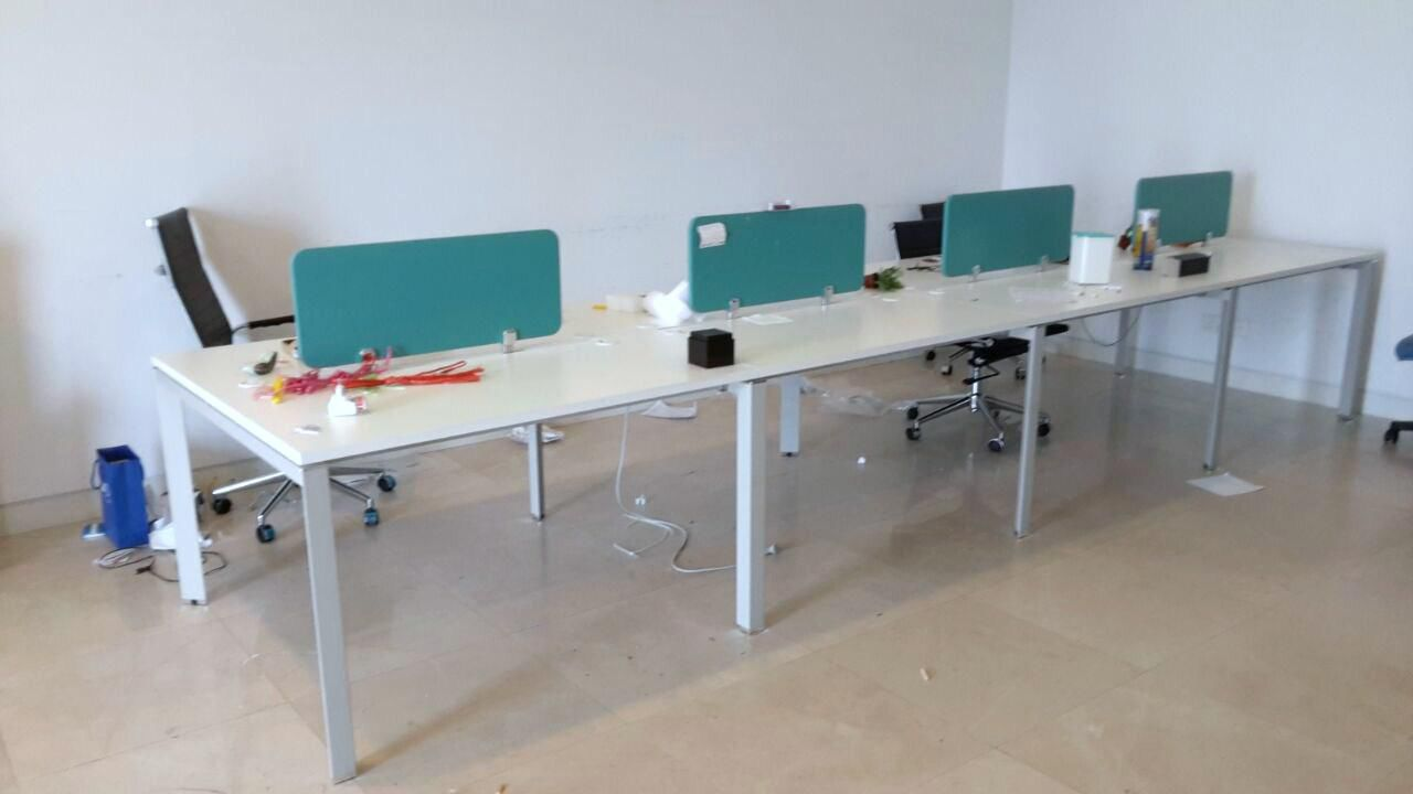 Am Office Table For Sale Used