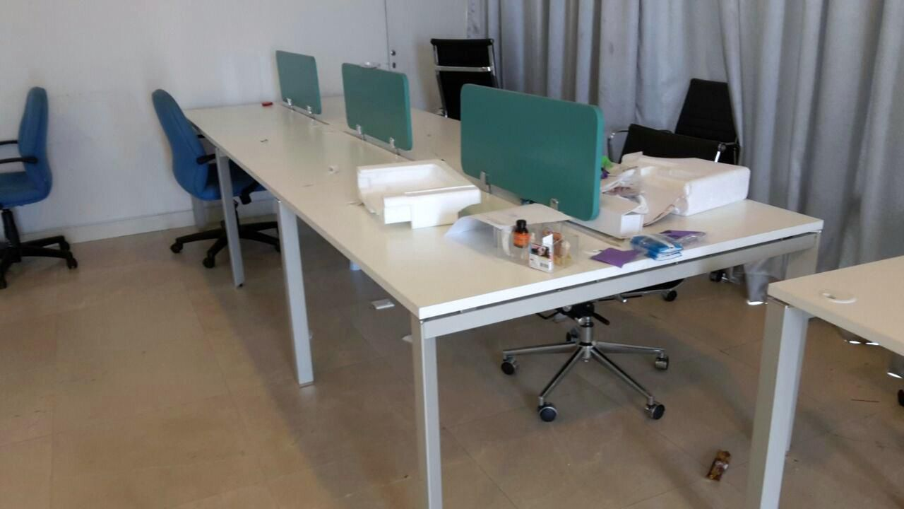 Used Office Furniture For Sale In Puchong